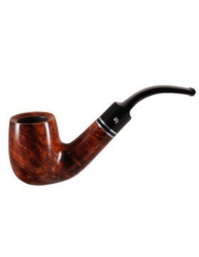 BigBen Maestro Light Brown billiard bent