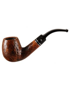 BigBen Maestro Sandgrain apple bent
