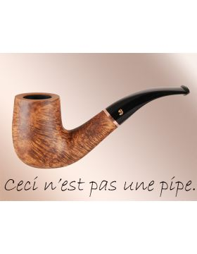 BigBen La Pipe 249 tan matte - nature top (filter)