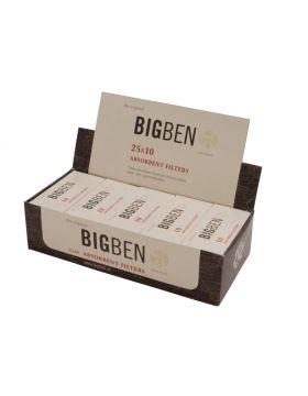 BigBen filters 10er (25)