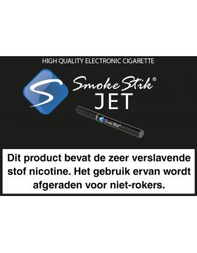 SmokeStik Jett Starter Kit