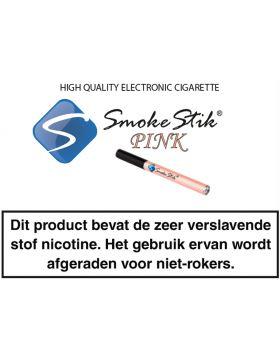 SmokeStik Pink Starter Kit