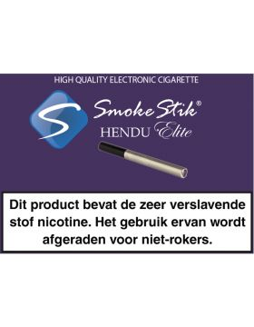 SmokeStik Hendu Elite Starter Kit