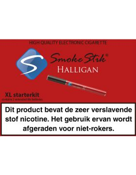 SmokeStik Halligan XL Starter Kit