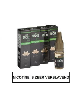 JSG E-Liquid Tobacco-Line 10ml C4 Star 0mg (original)