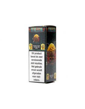 JSG E-Liquid Cartel 10ml El Vapo 4,5mg