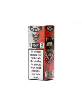 JSG E-Liquid Cartel 10ml Don Dripo 3mg