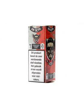 JSG E-Liquid Cartel 10ml Don Dripo 4,5mg