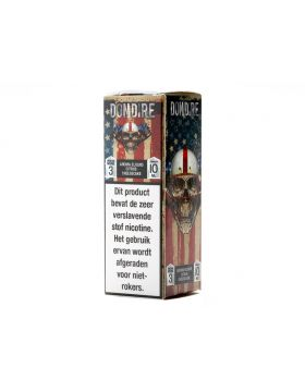 JSG E-Liquid Cartel 10ml Don Dire 4,5mg