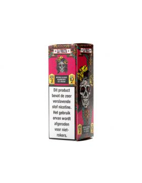JSG E-Liquid Cartel 10ml La Volta 0mg
