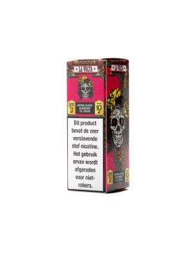 JSG E-Liquid Cartel 10ml La Volta 4,5mg