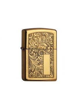 Zippo #352B Venetian Brass