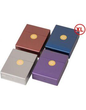 Sigaretten box Cool  metallic ass. 30KS  (6)