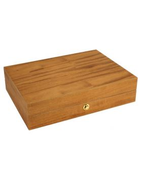 Adorini Travel Humidor Cedro - for 12-20 cigars