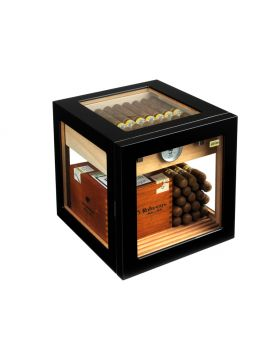 Adorini Cube Deluxe black - for 100   cigars