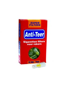 filter tip anti-teer (20)