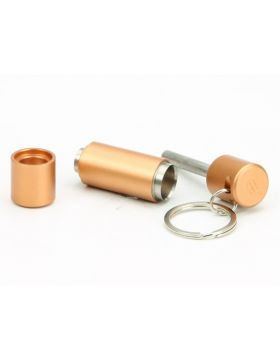 Adorini double punch copper