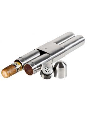 Adorini sigarenetui ceder double tube