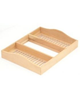 cedar tray size M