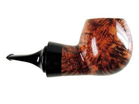 AlPascia Curvy 02 Tan polished