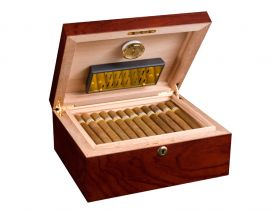 Adorini Triest Deluxe - for 75 cigars