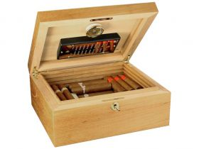 Adorini Cedro Deluxe - for 75 cigars