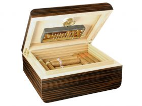 Adorini Novara Deluxe - for 75 cigars