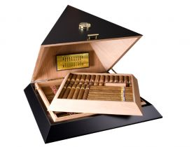 Adorini Pyramid Deluxe - for 100 cigars