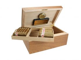 Adorini Cedro L Deluxe - for 150 cigars