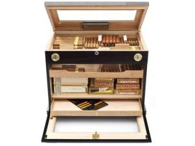 Adorini Aficionado Deluxe - for 400 cigars